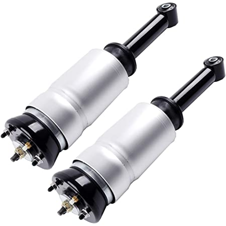 For Land Rover Range Rover /& Sport Pair Front Strut Assembly BuyAutoParts 75-835932E New