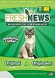 Fresh News Litière Multi-Chat en Papier recyclé