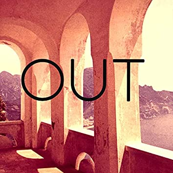 Out (feat. DJ Kenneth A)