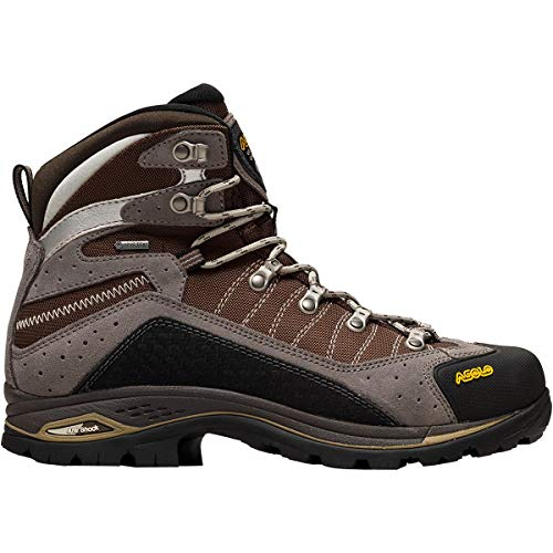 Asolo Drifter GV Evo MM Cendre/Brown US Men's 11