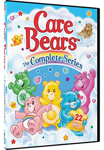 Care Bears - The Complete Series