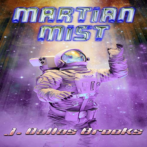 Martian Mist cover art