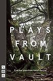 Plays from Vault: Eggs / Mr Incredible / Primadonna / Cornermen / Run: Five new plays from VAULT Festival