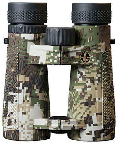 Leupold BX-5 Santiam HD 8x42mm Binocular, Sitka Subalpine...