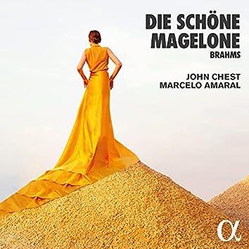 Brahms: Die schöne Magelone, Op. 33
