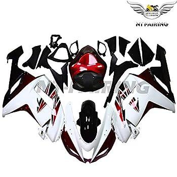 Best kawasaki zx6r plastics Reviews