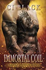 Immortal Coil (A Dragon Spirit Novel Book 1)