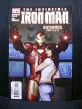 The Invincible Iron Man #5 /