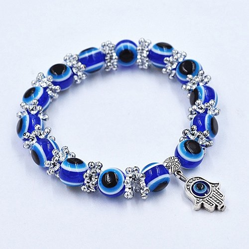 Evil Eye Bracelet: Amazon co uk