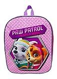 PAW PATROL Sac à Dos Junior, 33 cm, Rose/Multicolore