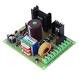 Regolatore di velocità del motore, scheda di controllo velocità motore CC a 220V 750W PWM ad alta potenza