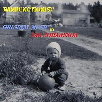 Rambunctionist