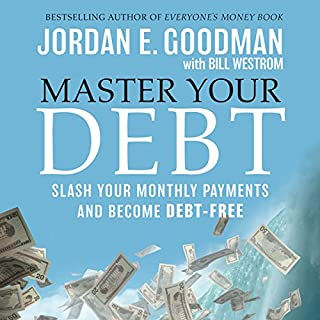 Master Your Debt cover art