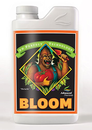 Fertilizzante / Additivo Fioritura per Coltivo Advanced Nutrients Bloom (1L)