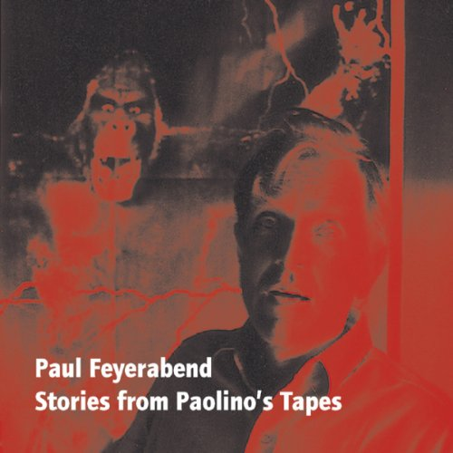 Stories from Paolino's Tapes Titelbild