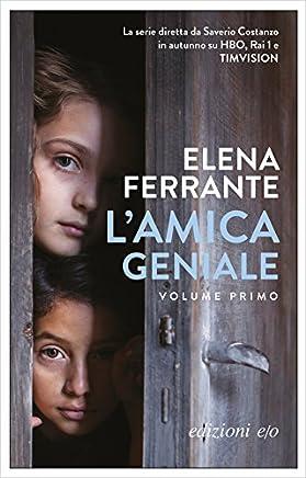 Lamica geniale: 1