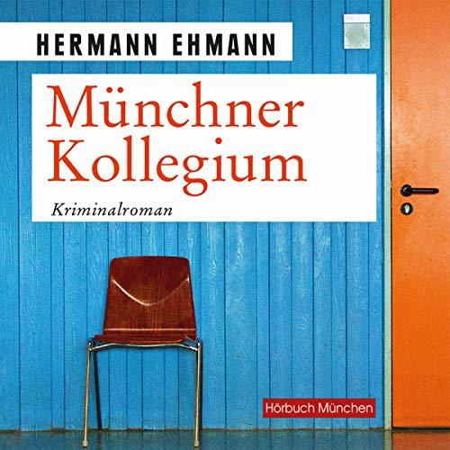 Couverture de Münchner Kollegium