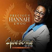 Awesome God: Onwanwafor Nyame