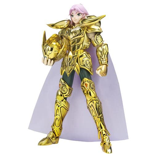 BANDAI 2019 Saint Seiya EX Myth SAGITTARIUS SEIYA GOLD CLOTH action figure,stock