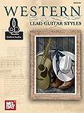 Western Swing Lead Guitar Styles (English Edition)
