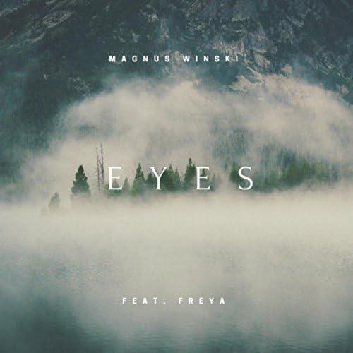Magnus Winski feat. Freya