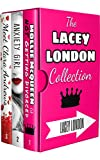 The Lacey London Collection: This exclusive box set gives you a taste of Mollie McQueen, Anxiety Girl and Clara Andrews. Which protagonist will be your favourite? (English Edition)