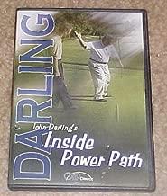 John Darling's Inside Power Path ~Golf DVD