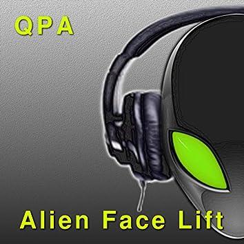Alien Face Lift