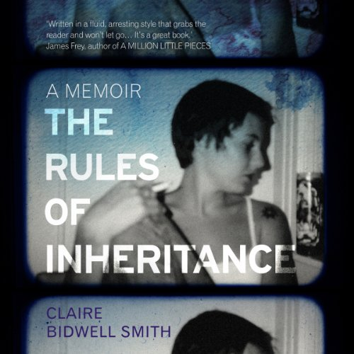 The Rules of Inheritance audiobook cover art