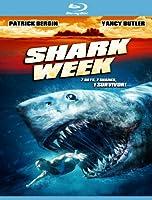 Shark Week [Blu-ray] [Import]