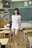 教育実習生の夏目百合子です。パート1: 授業ちゃんと聞いてね (butterfly)
