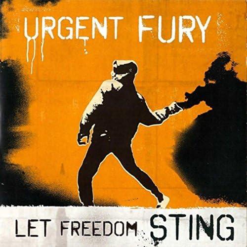 Urgent Fury