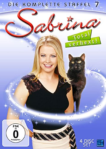 Staffel 7 (5 DVDs)