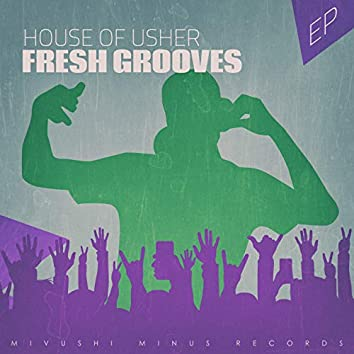 House of Usher - EP