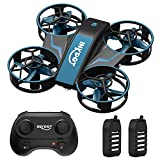 Best Indoor Drones - Mini Drone for Kids,INKPOT I06 RC Drone Review