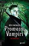 Promessi vampiri. The dark side