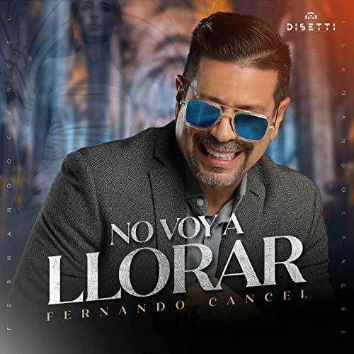 Fernando Cancel