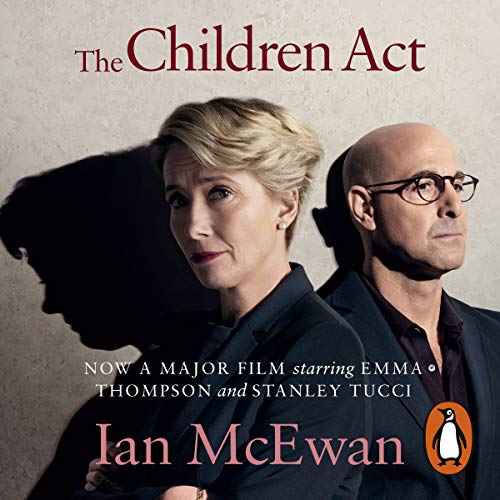 The Children Act cover art