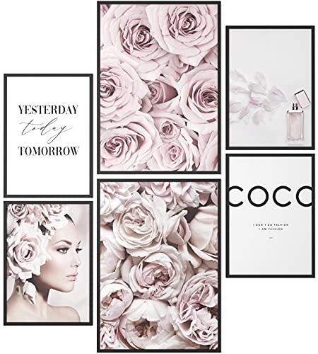 Papierschmiede -  ® Mood-Poster Set