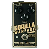 Gorilla Warfare MKII