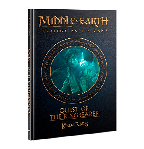 Middle-Earth: Quest of the Ringbearer (English)