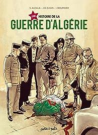 Une histoire de la guerre d'Algérie par Sergio Alcala