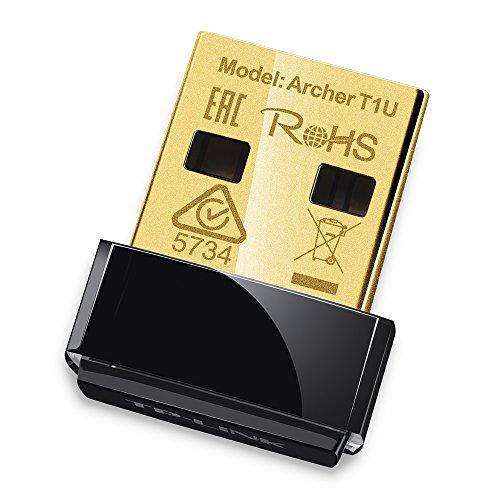 Build My PC, PC Builder, TP-LINK Archer T1U