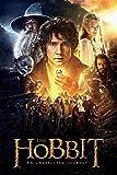 Puzzles Adultos 1000 Piezas Rompecabezas El Hobbit: Un Viaje Inesperado Pósters De Películas De...