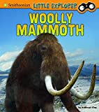 Woolly Mammoth (Little Paleontologist)