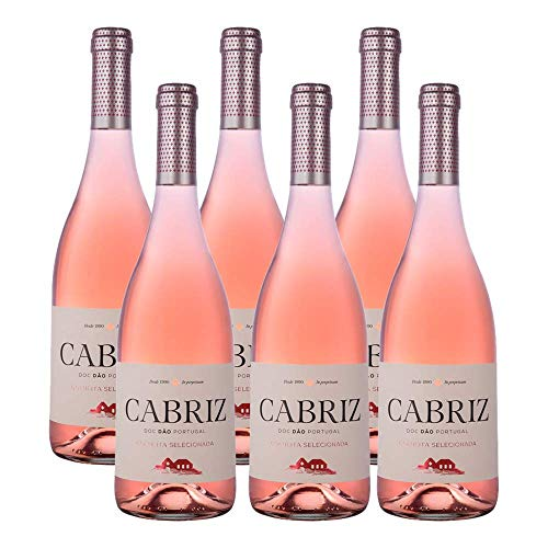 Cabriz - Roséwein - 6 Flaschen