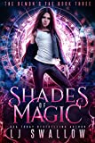 Shades of Magic (The Demon's Fae Book 3) (Kindle Edition)