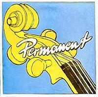 Pirastro Permanent Soloist (ピラストロ パーマネント ソリスト チェロ弦 セット)