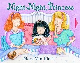 Night-Night, Princess by Van Fleet, Mara (2014) Hardcover