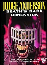 Judge Anderson Death's Dark Dimension